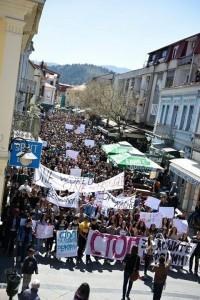 23 April, 2015, Bitola