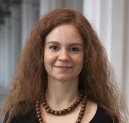 Oxana Timofeeva