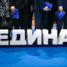 1st stage of United Russia Party's 15th Congress in Moscow