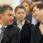 Vyacheslav Volodin, Putin's puppeteer-in-chief