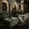 Abandoned sugar factory near Belgrade. (photo: yomadic.com)