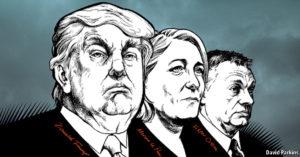 David Parkins/ The Economist
