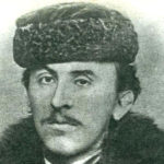 Svetozar Markovic (1846-75), one of the founding intellectuals of the Balkan socialist tradition.
