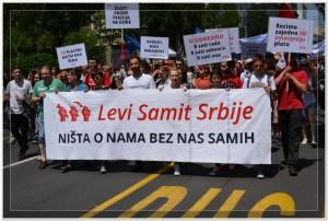 Levi-samit-Serbia