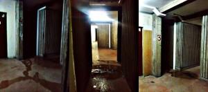 Goce Delcev student dormitory in Skopje: www.propertytribes.com