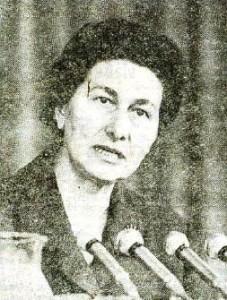 Vida Tomšič (1913-1998)