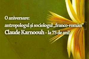 Cafeneaua critica 158 Claude Karnoouh AFIS